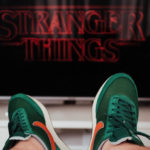 La collection Stranger Things x Nike en 25 images