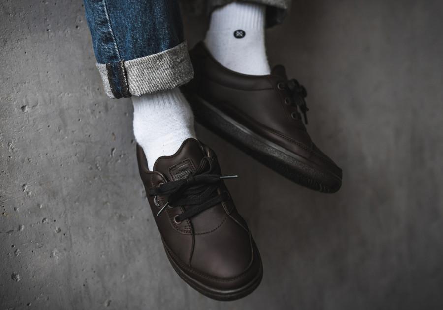 Adidas-Hoddlesden-marron-chocolat-2