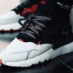 3M x Adidas Nite Jogger 'Core Black Crystal White'