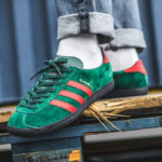 Adidas SPZL Blackburn 'Collegiate Green'