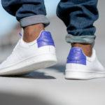 Adidas Stan Smith 'Cloud White Energy Ink'