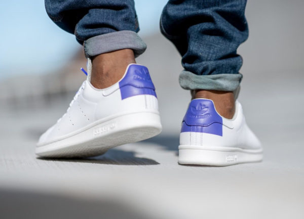Adidas Stan Smith Recon 'Square' Energy Ink