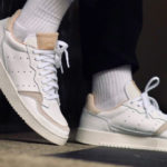 Adidas Supercourt 'Home of Classics' Cloud Crystal White
