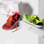 Adidas Ultraboost 1.0 Solar Yellow & Solar Red