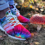 Nice Kicks x Adidas Consortium Ultra Boost 'Woodstock' Multicolor