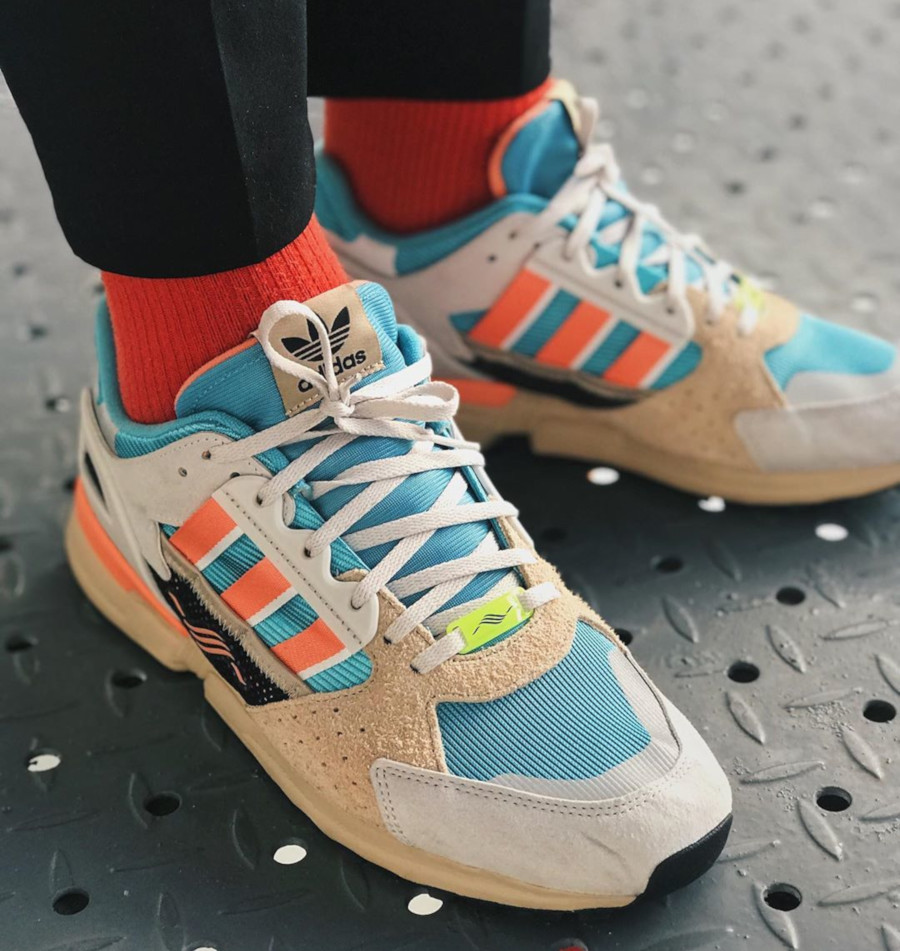 Adidas ZX 10000 C Supercolor