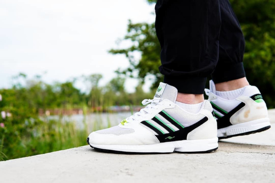 Adidas ZX 2000 - @trefoilbros