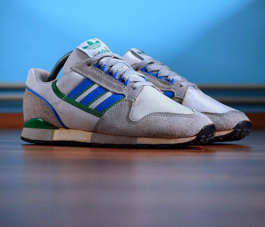 Adidas ZX 220 OG 1988 - @camposvintage