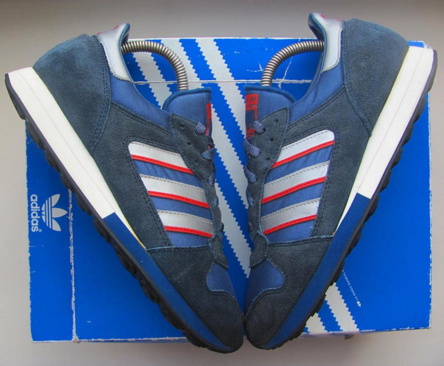 Adidas ZX 250 OG made in Korea - @vitaliydassler