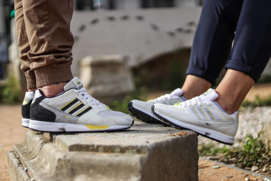 Adidas ZX 3000 & Adidas ZX 3020 - @flo_ri_84