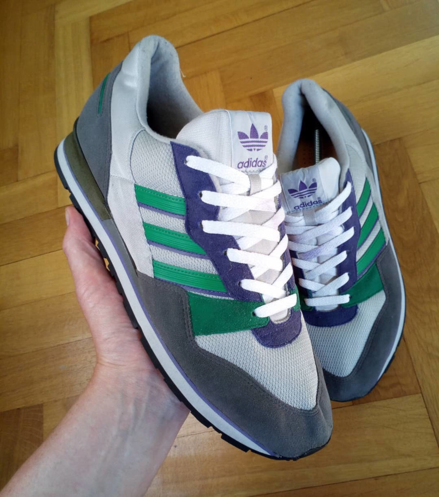 Adidas ZX 310 1988 - @snkrcrps