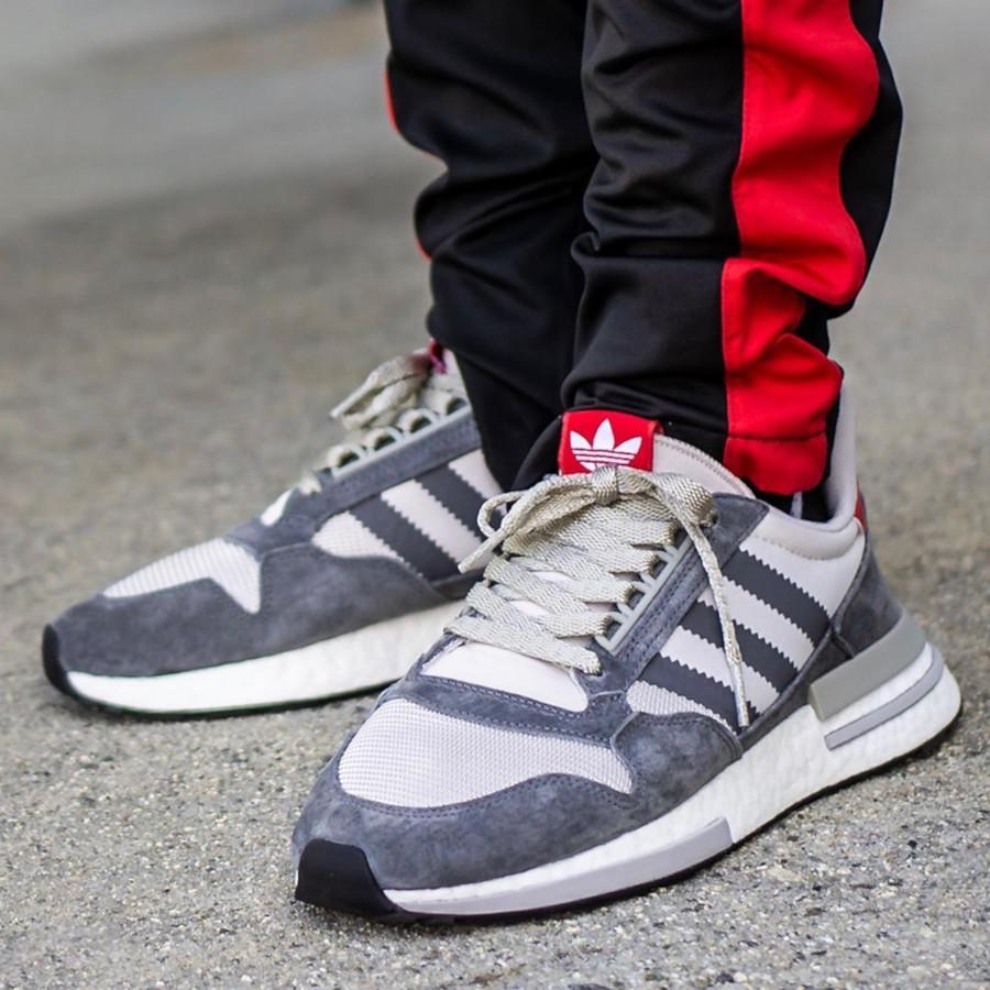 Adidas ZX 500 RM OG Grey