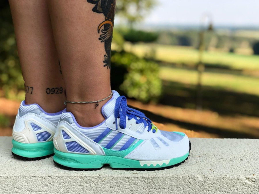 Adidas ZX 7000 OG - @fidi_ralla