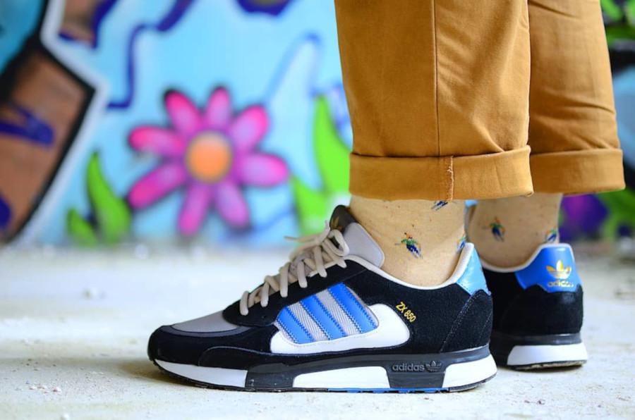 Adidas ZX 850 - @vinke_houda