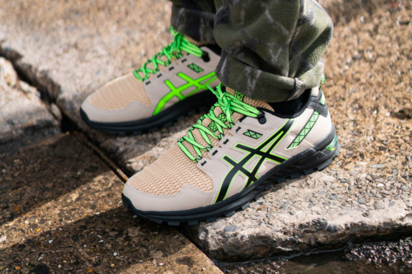 Asics Gel Citrek Base Camp (exclusivité Size)