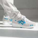 Ronnie Fieg x Asics Gel Lyte 3 Super Blue 2.0 (10th Anniversary)