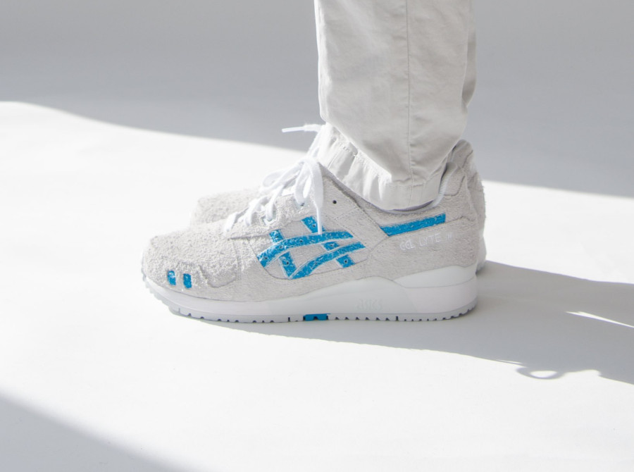 Asics Gel Lyte 3 RF Super Blue 2.0 10th Anniversary (2)