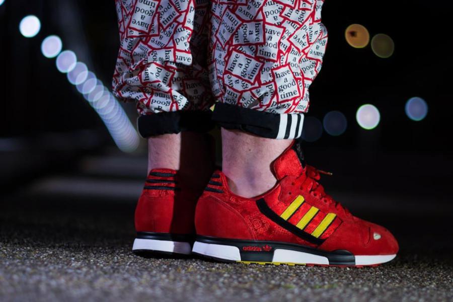 Clot x Adidas AZX 800 - @s3mgw