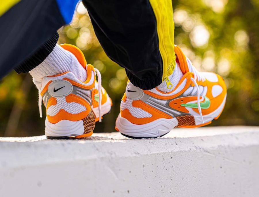 Faut il acheter la Nike Air Ghost Racer OG Orange Peel