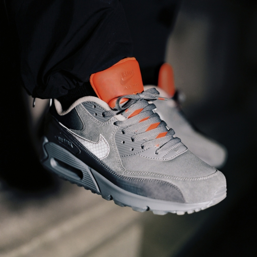 Nike Air Max 90 BSMNT Glasgow City Pack CI9111-003