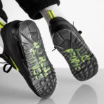 The Basement x Nike Air Max 90 'Manchester' Black Lemon