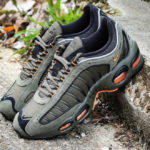 Nike Air Max Tailwind 4 SE 'Flight Jacket' Cargo Khaki Orange