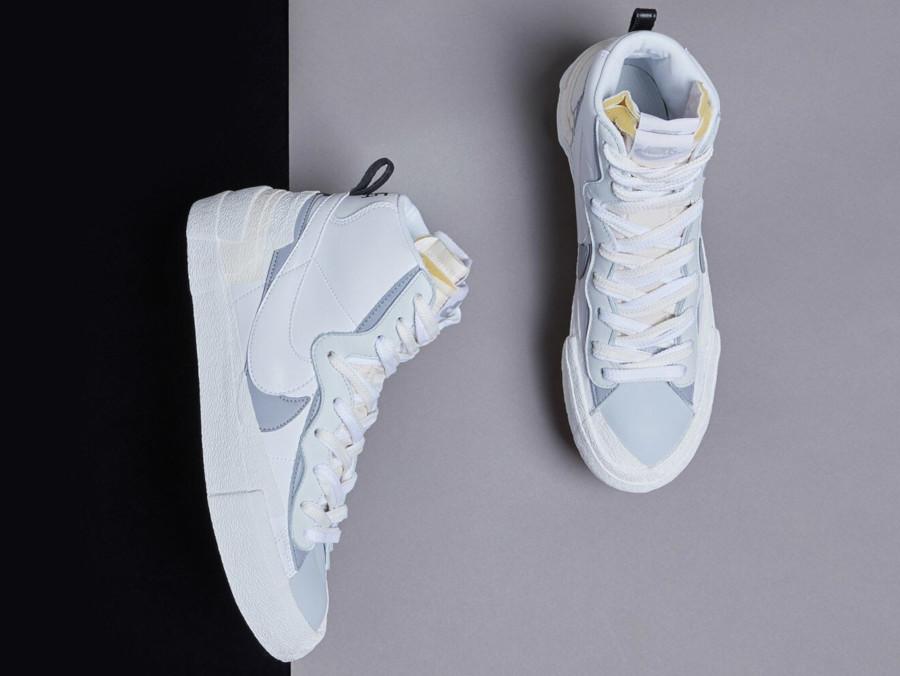 Nike-Blazer-Mid-blanche-et-gris-clair-BV0072-002-1
