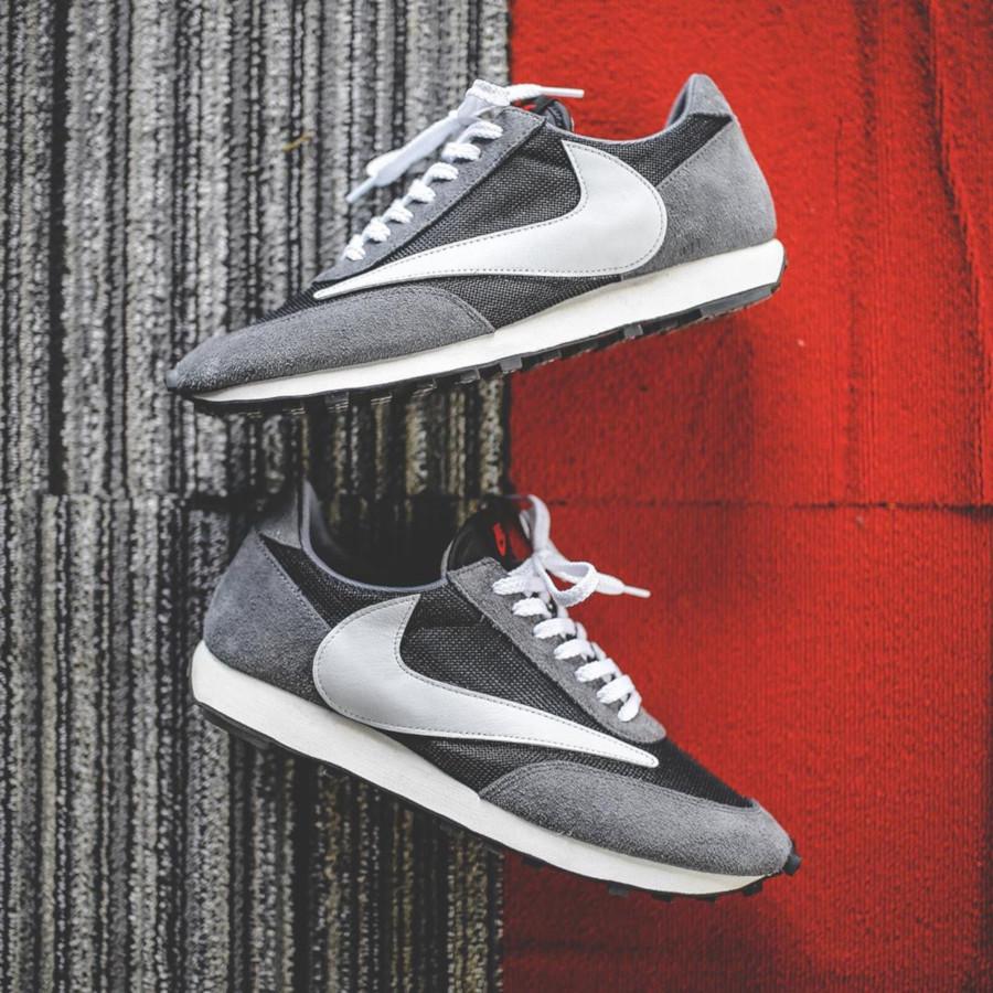 Nike Daybreak SP avec un Swoosh à l'envers (2)