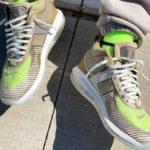 Nike Lebron James X John Elliott 'Parachute Beige'