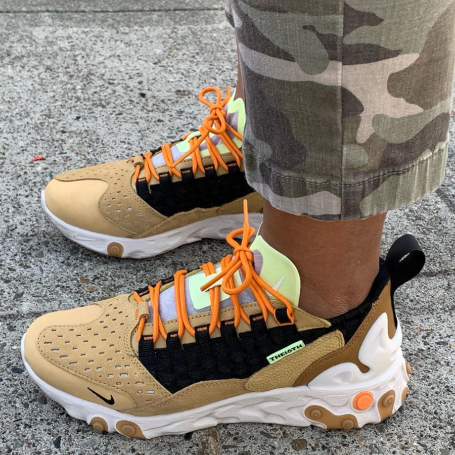 Nike React Sertu The10th - @squeaks4ever
