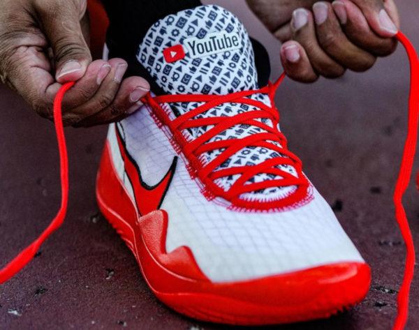 Nike Zoom KD12 'YouTube' Multicolor CQ7731-900 (couv)