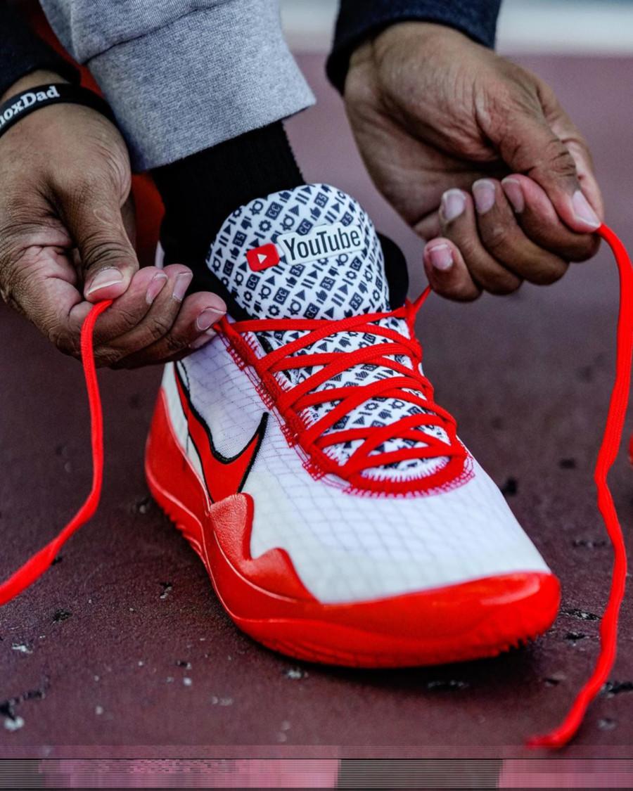Nike Zoom KD12 'YouTube' Multicolor CQ7731-900