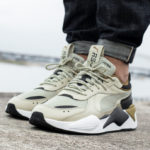 Puma RS-X Core 'Overcast Black'