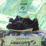 Feature x Saucony Shadow 5000 'Zone 51' Dreamland