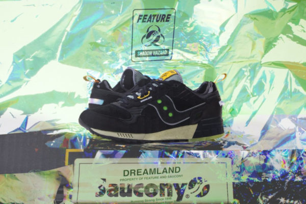Saucony Shadow 5000 Feature Dreamland S70480-1