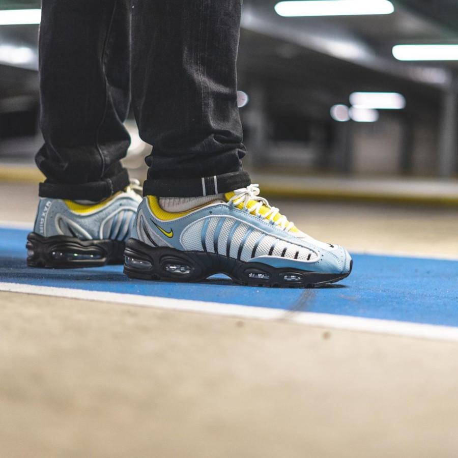 Sneakersnstuff x Nike Air Max Tailwind 4 20th Anniversary - @benji1865