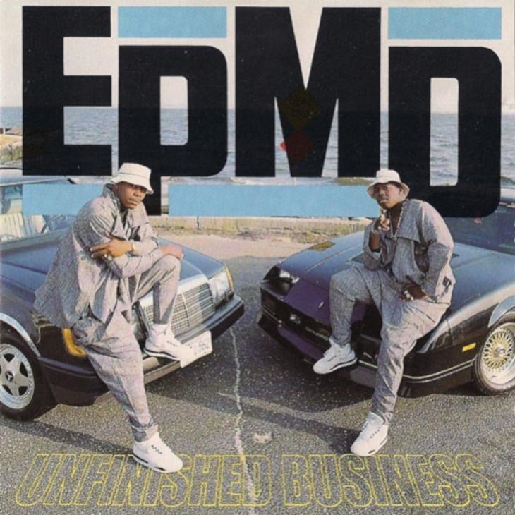 Unfinished Business EMPD en Nike Air Flight 89 Hi