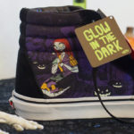 The Nightmare Before Christmas x Vans SK8 Hi 'Jacks Lament'