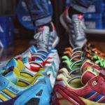 11 choses à savoir sur la Adidas ZX, la grosse cylindrée de la marque allemande