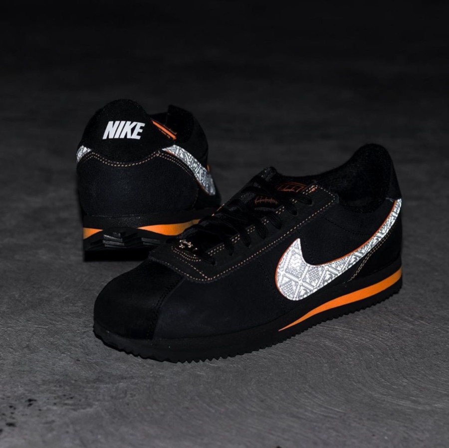 2019 Nike Cortez Basic Al Altar Day of the Dead - @99problemsmx