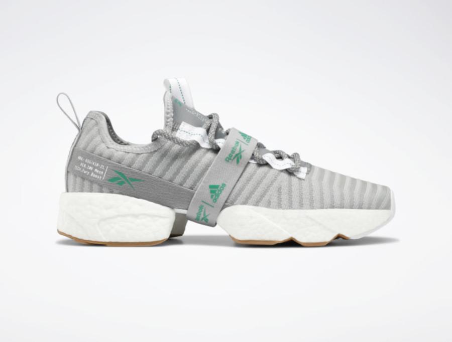 Adidas x Reebok Sole Fury Boost
