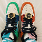 Women's Melody Ehsani x Air Jordan 1 Mid SE Fearless