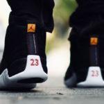 Air Jordan 12 Retro 'Reverse Taxi'