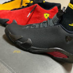 Air Jordan 14 Retro SE 'Black Ferrari' (Cyber Monday)