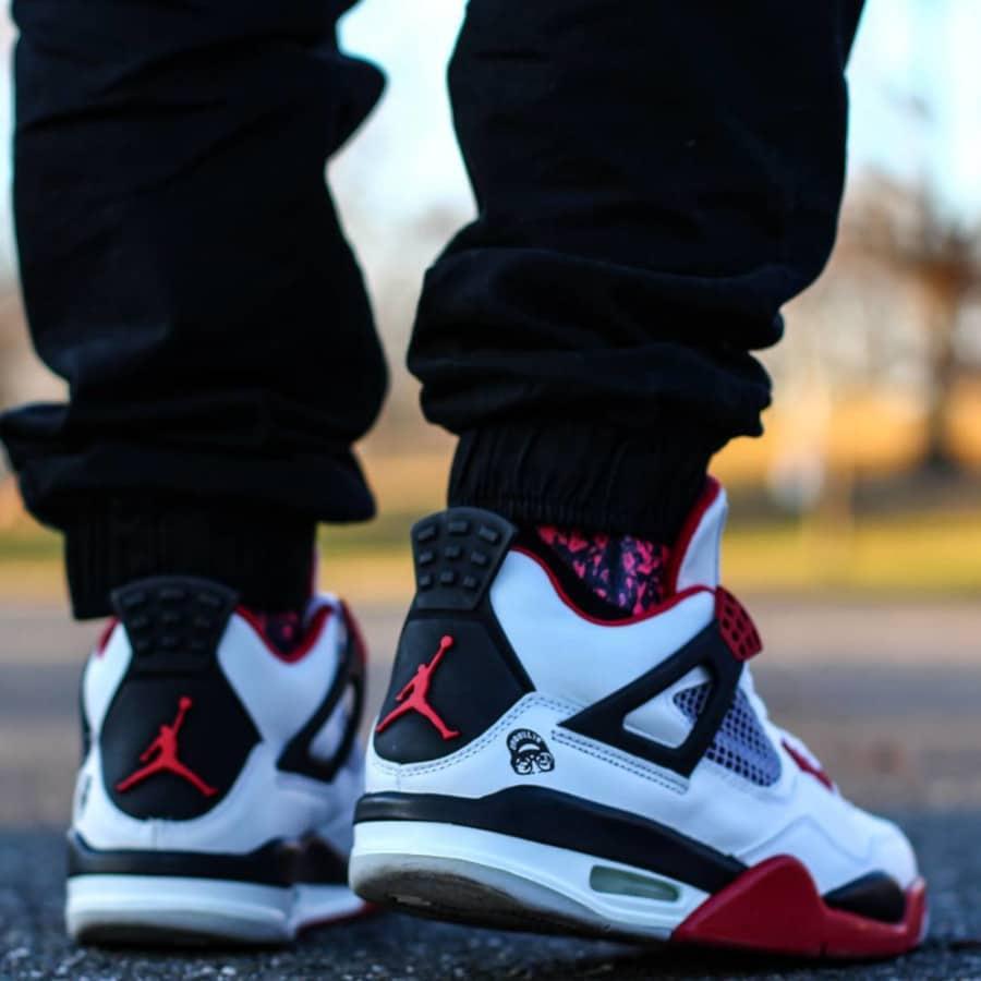Air Jordan 4 Retro Mars Blackmon - @chrisdbes (1)