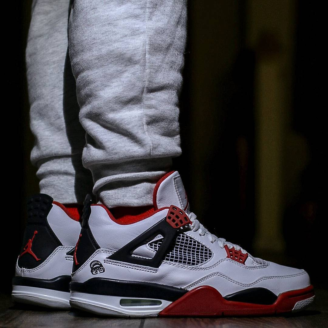 Air Jordan 4 Retro Mars Blackmon - @chrisdbes