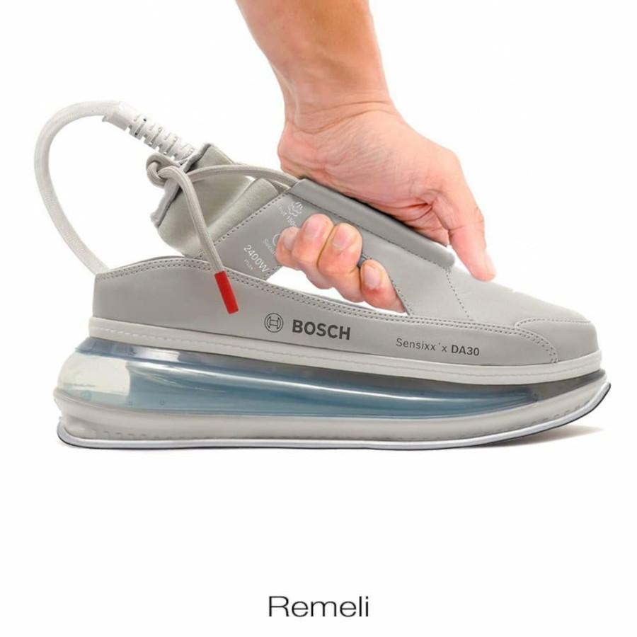 Fer à repasser Nike FF 720 @remeli_crea
