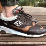 New Balance M 1500 GNB 'Elite Gent' Brown Tan (made in UK)