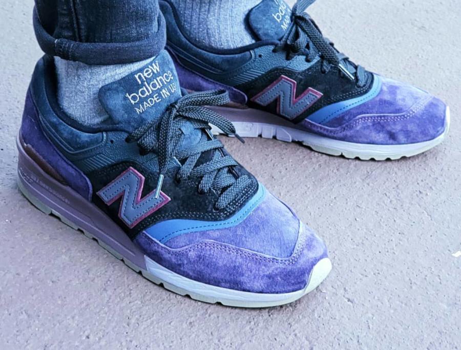 new balance hommes 240