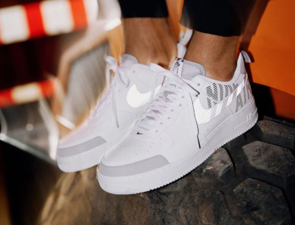 nike air force 1 femme occasion